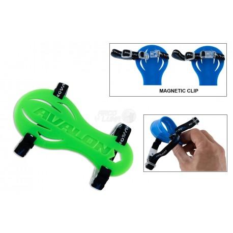 Protector de brazo Avalon Smart Rubber