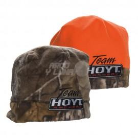 Gorro reversible Hoyt Camo/Naranja