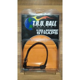 Correa TRU Ball V-Lock Lanyard TH
