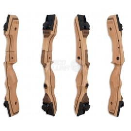 Cuerpo Core Wood Shift