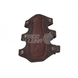 Protector de brazo Strele Buckled
