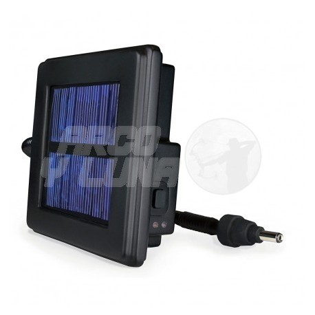 Placa solar Moultrie Deluxe 6V