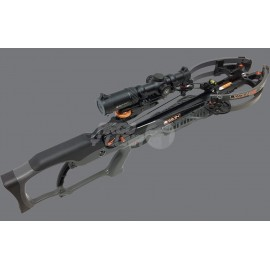 Ballesta Ravin R20 Sniper Kit GunMetal Gray