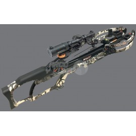 Ballesta Ravin R20 Sniper Kit Predator Camo