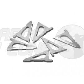 Recambio cuchillas Striker G5