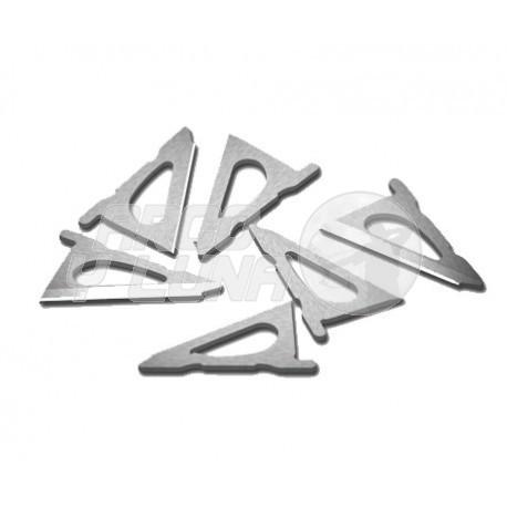 Recambio cuchillas Stryker G5