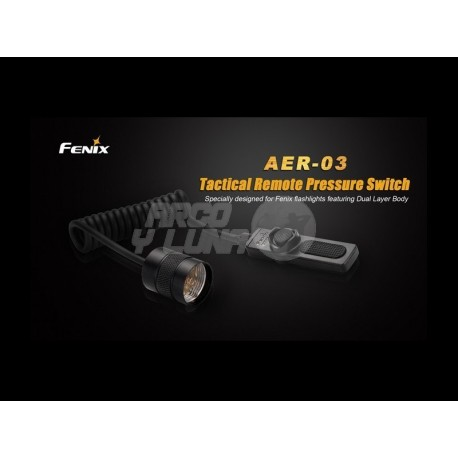 Pulsador remoto Fenix AER-03