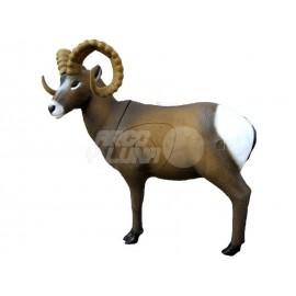 Diana 3D SRT Cabra Montesa