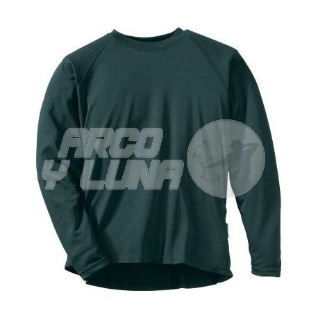 Camiseta térmica MTP Heavy
