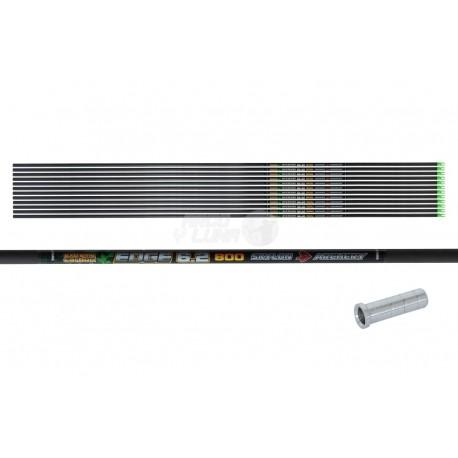 Tubo Skylon Carbon Edge 6.2