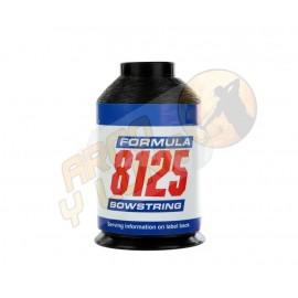 Bobina BCY Formula 8125G 1/4 Lbs - Red