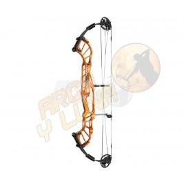 Arco Hoyt Invicta 40