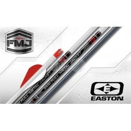 Tubo Easton FMJ 6 mm.