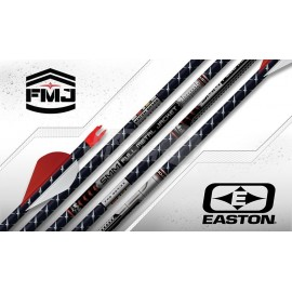 Tubo Easton FMJ Match