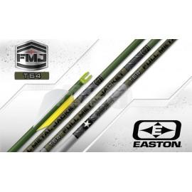 Tubo Easton FMJ T64