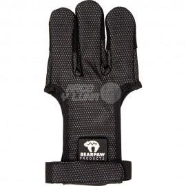 Guante Bearpaw Black Glove