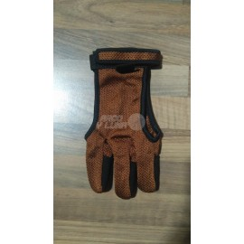 Guante dactilera Big Tradition Glove Full Finger Air