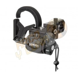 Reposaflechas Hamskea Hybrid Hunter Pro Microtune