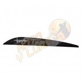 Pluma Bohning Impulse 3""