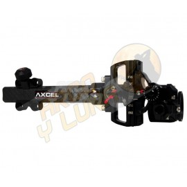 Visor Axcel Pro Slider Accutouch Plus