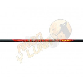 Tubo Black Eagle Outlaw .005""