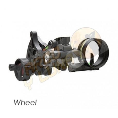 Visor Truglo Range Rover Wheel .019