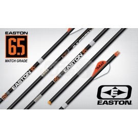 Tubo Easton 6.5MM Match Grade