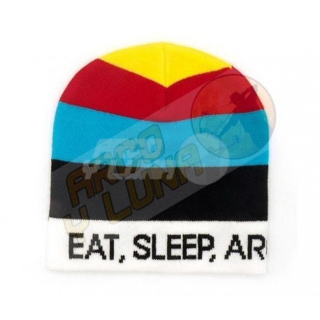 Gorro Tiro con Arco (Eat Sleep Archery Repeat)