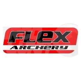 """Cuerda Flex Fast Flight Pro 64"""""""