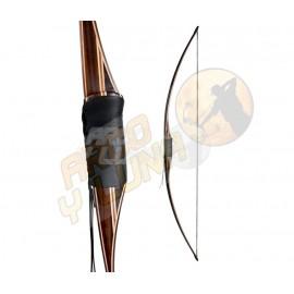 Arco longbow Cartel DLX Viper-Rosewood
