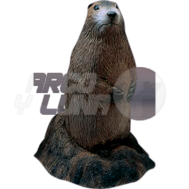 Diana 3D Delta Mckenzie Marmota