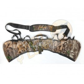 Bow Sling Allen Quick Fit 40""