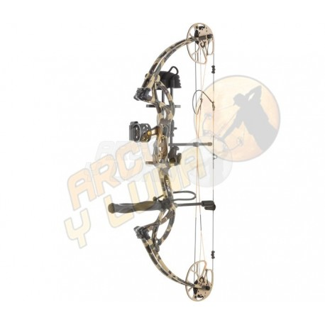 Arco Bear Package Cruzer G-2 RTH