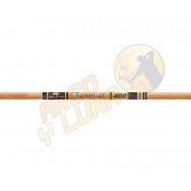 Tubo Gold Tip Traditional