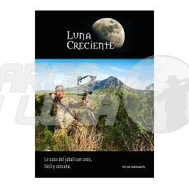 """Libro """"Luna Creciente"""""""