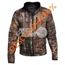 Descuento del 30% en ropa y calzado de caza
