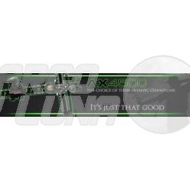 Visor Axcel Recurvo AX4500