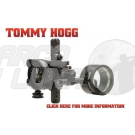 Visor Tommy Spot Hogg