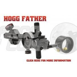 Visor Father Spot Hogg