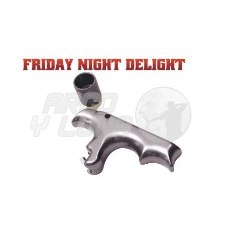 Disparador Friday night Spot Hogg