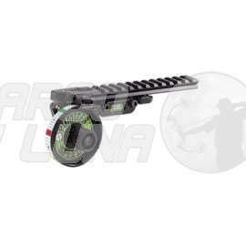 HHA Xbow Speed Dial Sight Mount OL