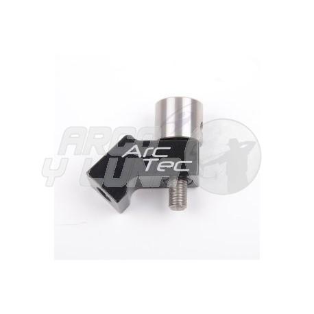 Artec Pro-Side-Bar Aluminio 0 degree