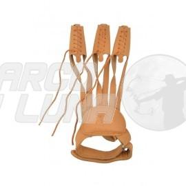 Guante dactilera Archery Super Glove Bearpaw