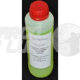 Líquido especial soldadura 250 ml
