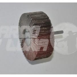 Rodillo de lija120 para taladro