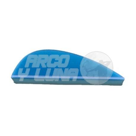 Plumas Flex-Fletch Vanes 150 Parabolic Light