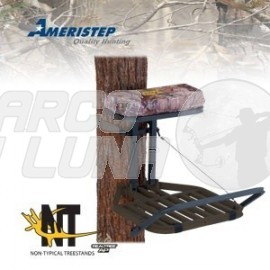 Treestand Ameristep Outfitter Non-Typical