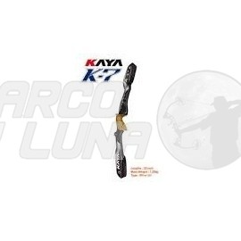 Cuerpo Kaya K7 Carbon