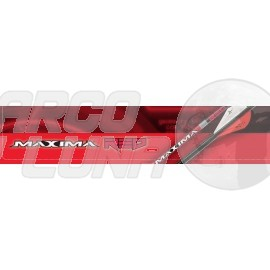 Tubo Maxima Red Carbon Express