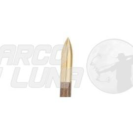 Punta brass bullet